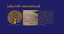 Website Labyrinth international