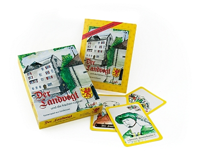 LГјgner Kartenspiel