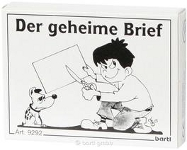 Der geheime Brief